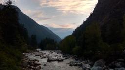 Parvati Valley, Kasol, Himachal 2016