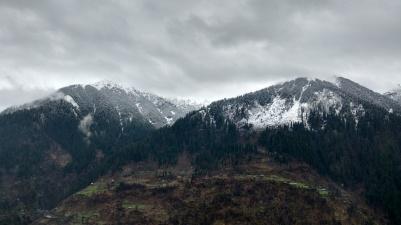 Malana, Himachal Apr 2016