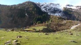 Kheerganga, Himachal 2016
