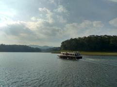 Periyar Tiger Reserve, Thekkady, Kerala 2017